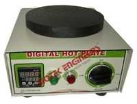Digital Display Hot Plate