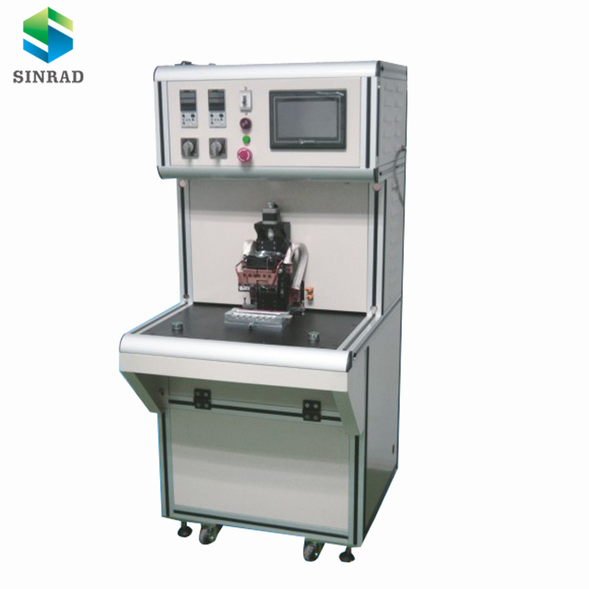 Fpc Ffc Flat Cable Soldering Machine Manufacturer