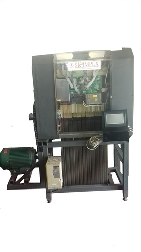 Electronic Jacquards Machine