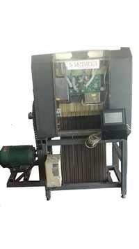 Electronic Jacquards Machine