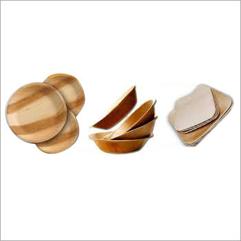 Disposable Areca Plates