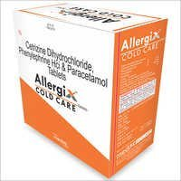 Allergix Cold Care