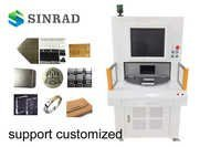 Logo Laser Marking Machine