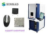 Automatic Door Laser Marking Machine