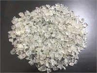 PVC Soft Clear Regrind