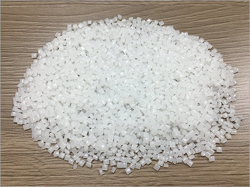 HDPE Virgin Resin Film Grade