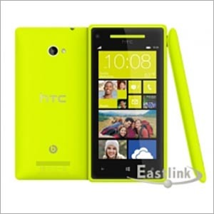 HTC Window Phone 8X