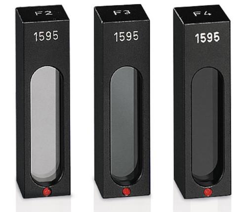 Hellma calibration standard, Neutral Density Glass Filter F2