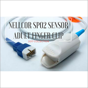 Nellcor Adult Finger Clip Spo2