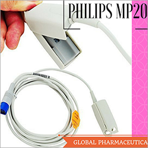 Philips Mp20 Spo2 Sensor