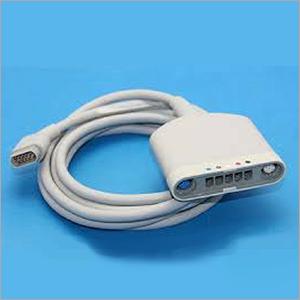 Multilink Ecg Cable Connectors