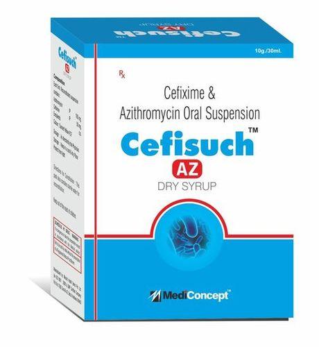 Cefisuch- Az Dry Syr