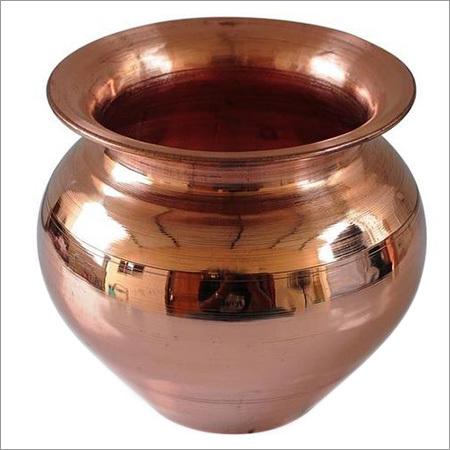 Copper Lota