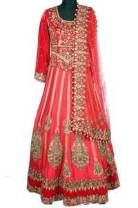 Bridal Lehengas & Gowns