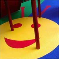 Onsite EPDM Flooring