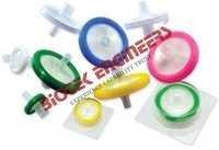 Syringe Filter Nylon Membrane