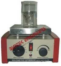 Magnetic Stirrers