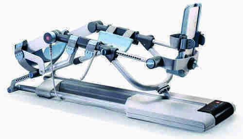 Btl Ankle Continuous passive Motion device
