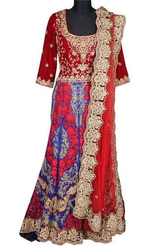 Bridal Lehengas & Gowns
