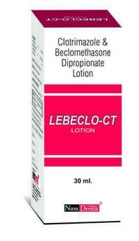 Lebeclo-CT Lotion