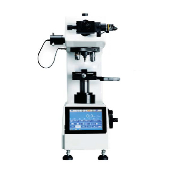 Micro Vicker Digital Touch Screen Hardness Tester