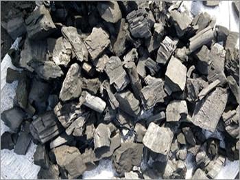 Black Wood Charcoal