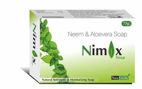 NEEM + ALOEVERA SOAP