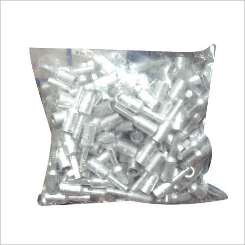 Copper and Aluminium Bottle Type Thimbles