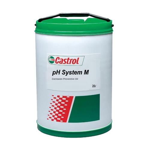 Castrol Corrosion Preventive Oil