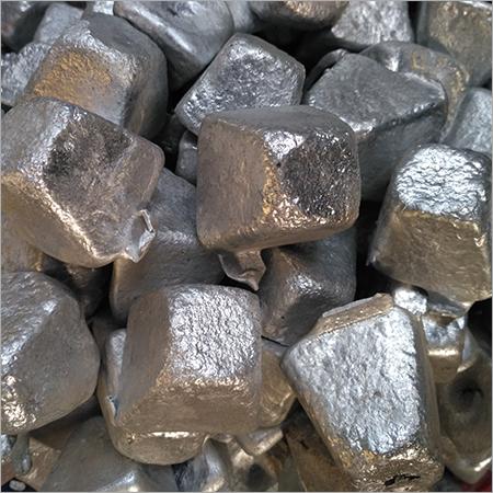 Aluminium Cubes