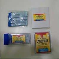 » AL2302- Litmus Blue indicator paper