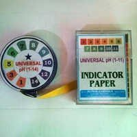 » AL2047 - Indicator Paper Wide Range (pH 2.0-10.5)