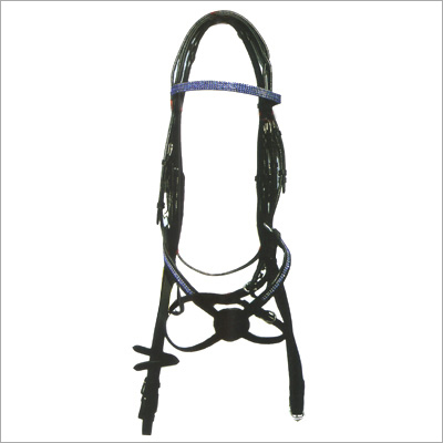 Cross Noseband Bridle Reins