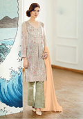 Stylish party wear suits indian salwar kameez
