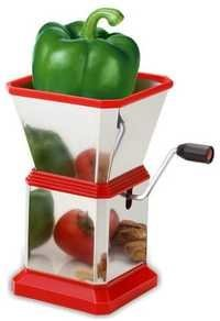 Multipurpose Fruit Cutter