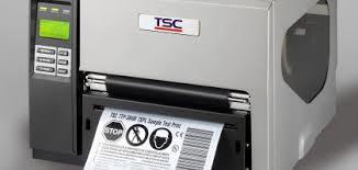TSC TTP 384M