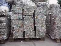 Aluminium UCB scrap