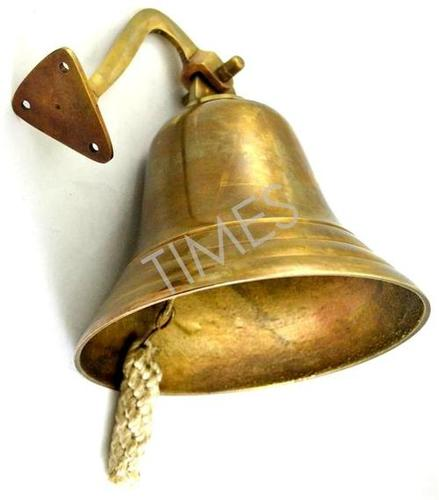 Antique Nautical Ship Bell