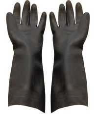 Neoprene Latex Gloves