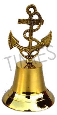 Antique Ship Bell