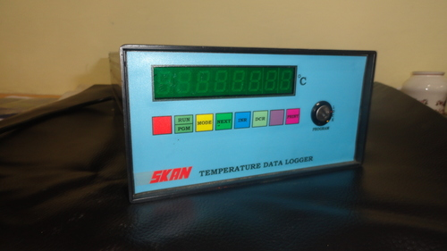 Multichannel Data Logger