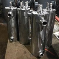 Submersible Heating Coils