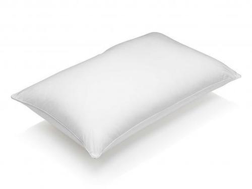 white Stripes Cushion Case