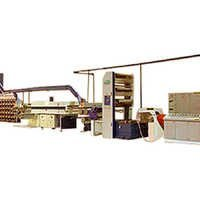 High Speed PP Flat Tape Extruder Line