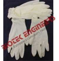 Safety Material Gloves