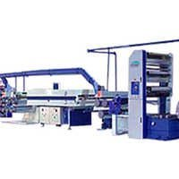 PP PE Woven Bag Sack Production Line-Tape Production Line