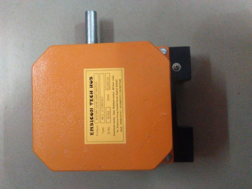 Warm Drive Limit Switch