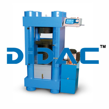 Compression Testing Machines 4000 KN Automatic