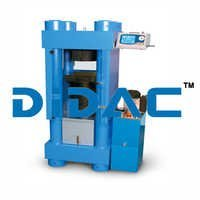 Compression Testing Machines Automatic