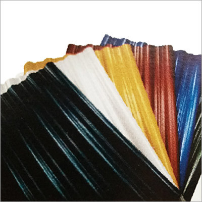 PP Roofing Sheets
